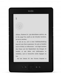 Gewinnt einen Amazon Kindle!