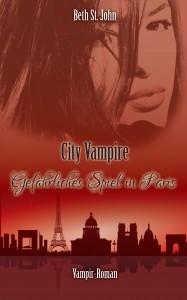 City Vampire: Gefährliches Spiel in Paris