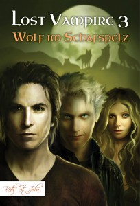 Finale der Trilogie: Lost Vampire 3